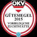OEKV Vorbildliche Zuchtstaette 2015